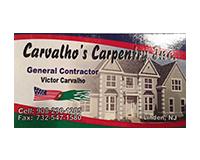 Carvalho's Carpentry