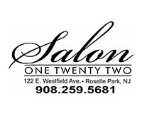 Salon One Twenty Two